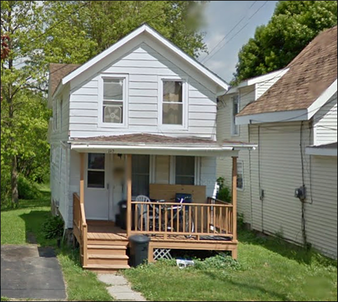 141 West Van Buren St