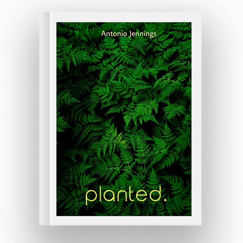 PLANTED -Devotion-