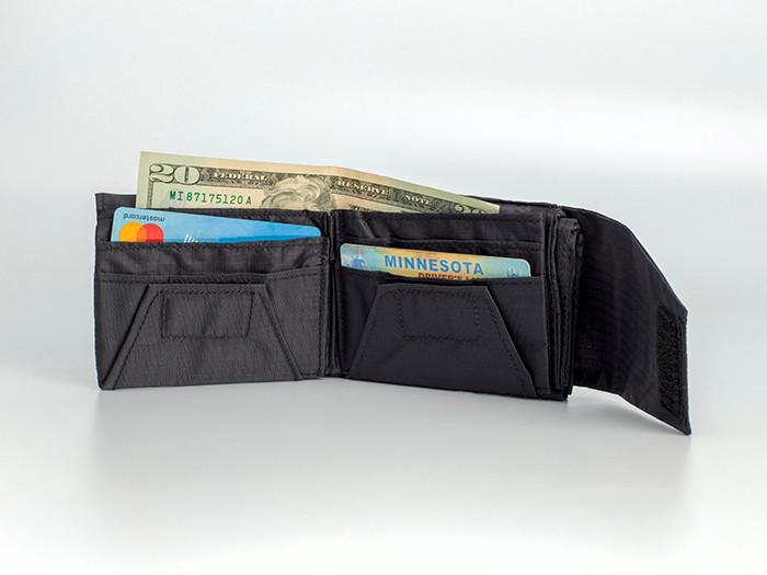 ROV Wallet Open 2