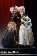 Savannah Lloyd as Mrs. Anderssen in A Little Night Music / Credit: Bob Johnson