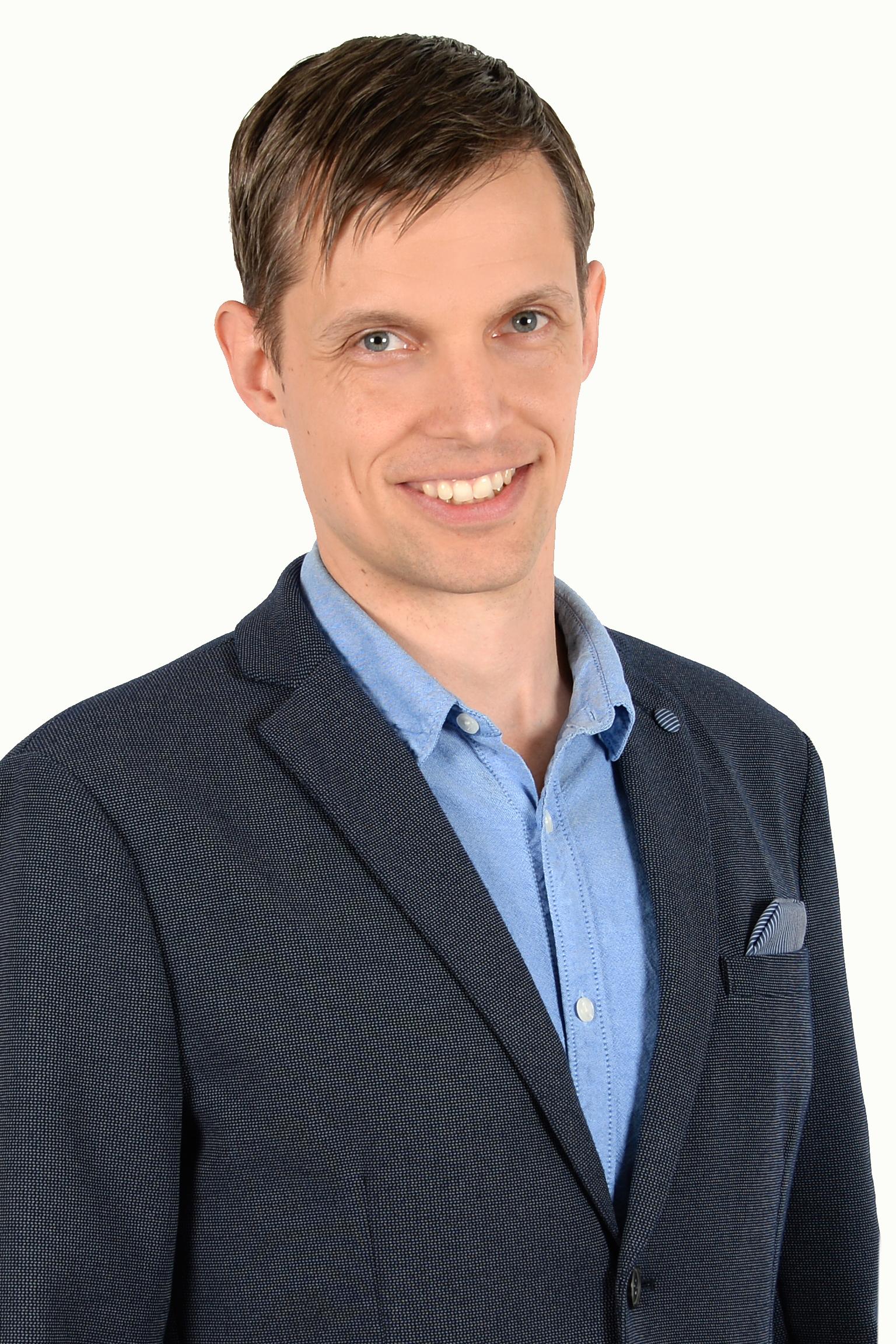 Benjamin Carisch