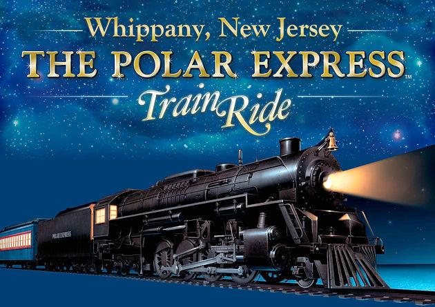 Christmas Train Ride Nj.Christmas Comes Early Aboard The Polar Express