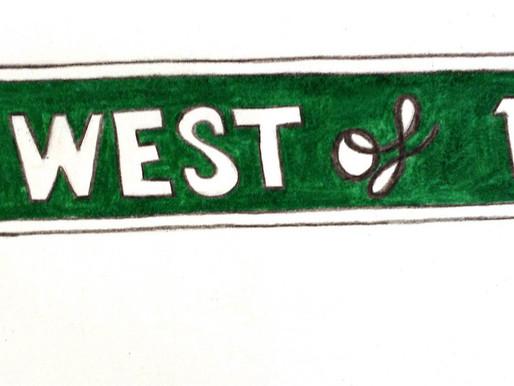 West of 10th Summer Season