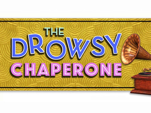 The Drowsy Chaperone Off-Broadway