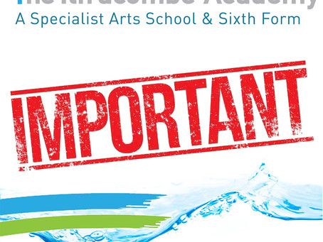 Proposed Extra Inset Day (Friday 11th June)