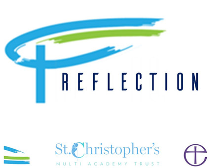 Reflection - Love your Neighbour