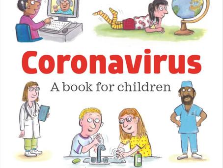 A Book On Coronavirus