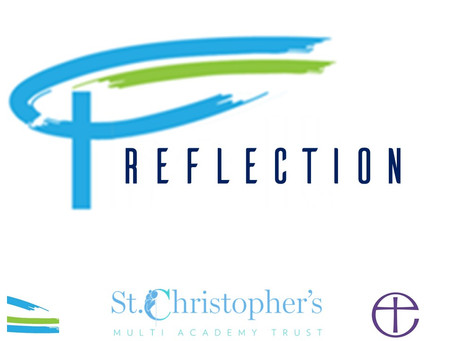 Reflection - LGBT History Month