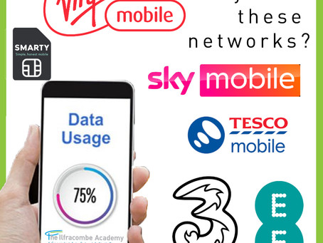 Get help with Mobile Data