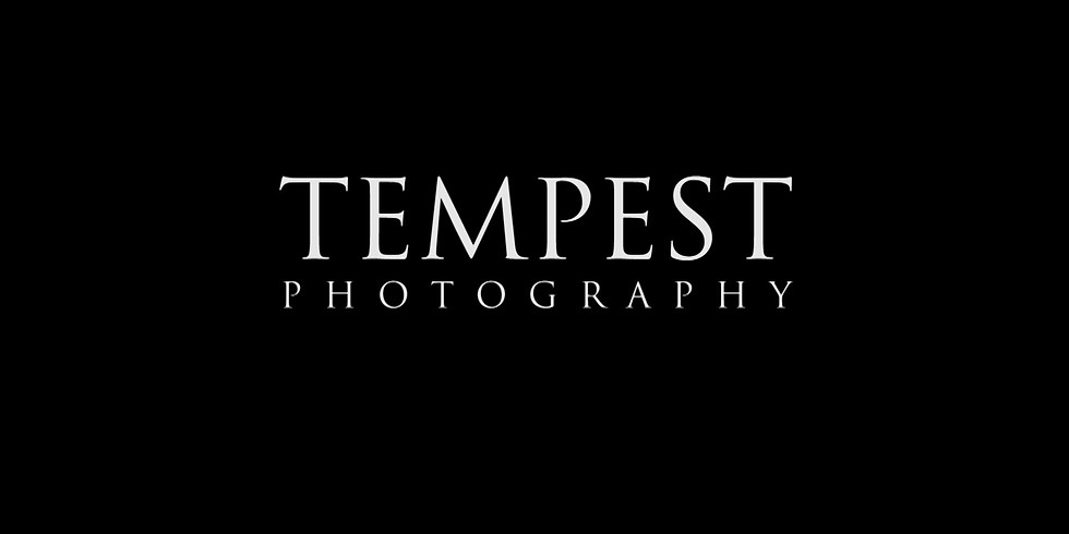 Tempest Photography - sweep up & friendship photos