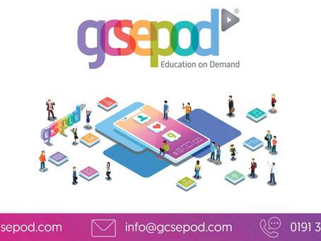 GCSE Pod - Information to Parents