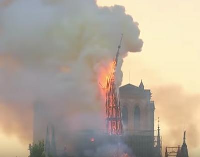 Les signes de Notre-Dame