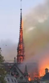 Restauration de Notre-Dame : un militaire fort peu civil