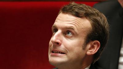 Un objectif: contrer Macron