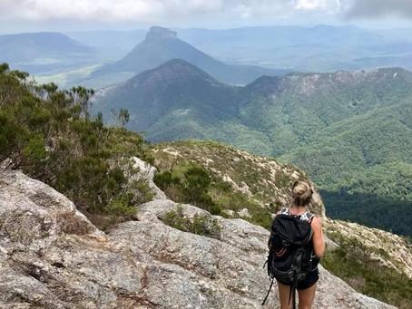 Hiking Mount Ernest: The forgotten mountain