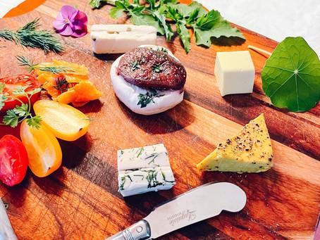 Studio Voodoo ~ Vegan Cheese Review Australia