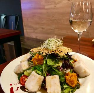 Su Japanese Restaurant Gumdale, Brisbane - Vegan Food Review