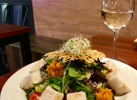 Su Japanese Restaurant Gumdale, Brisbane - Vegan Food Review