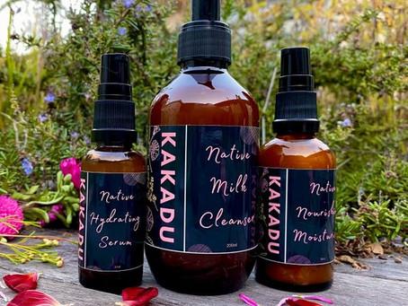 Kakadu Native Botanical Skincare