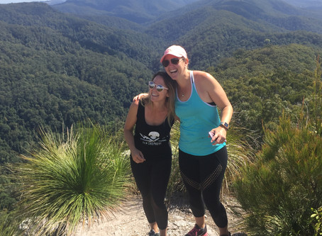 Hiking the Springbrook Pinnacle: The perfect outdoor picnic spot