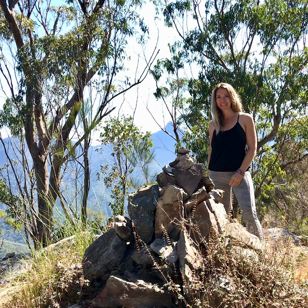 Mount Ernest Hike Trail Guide