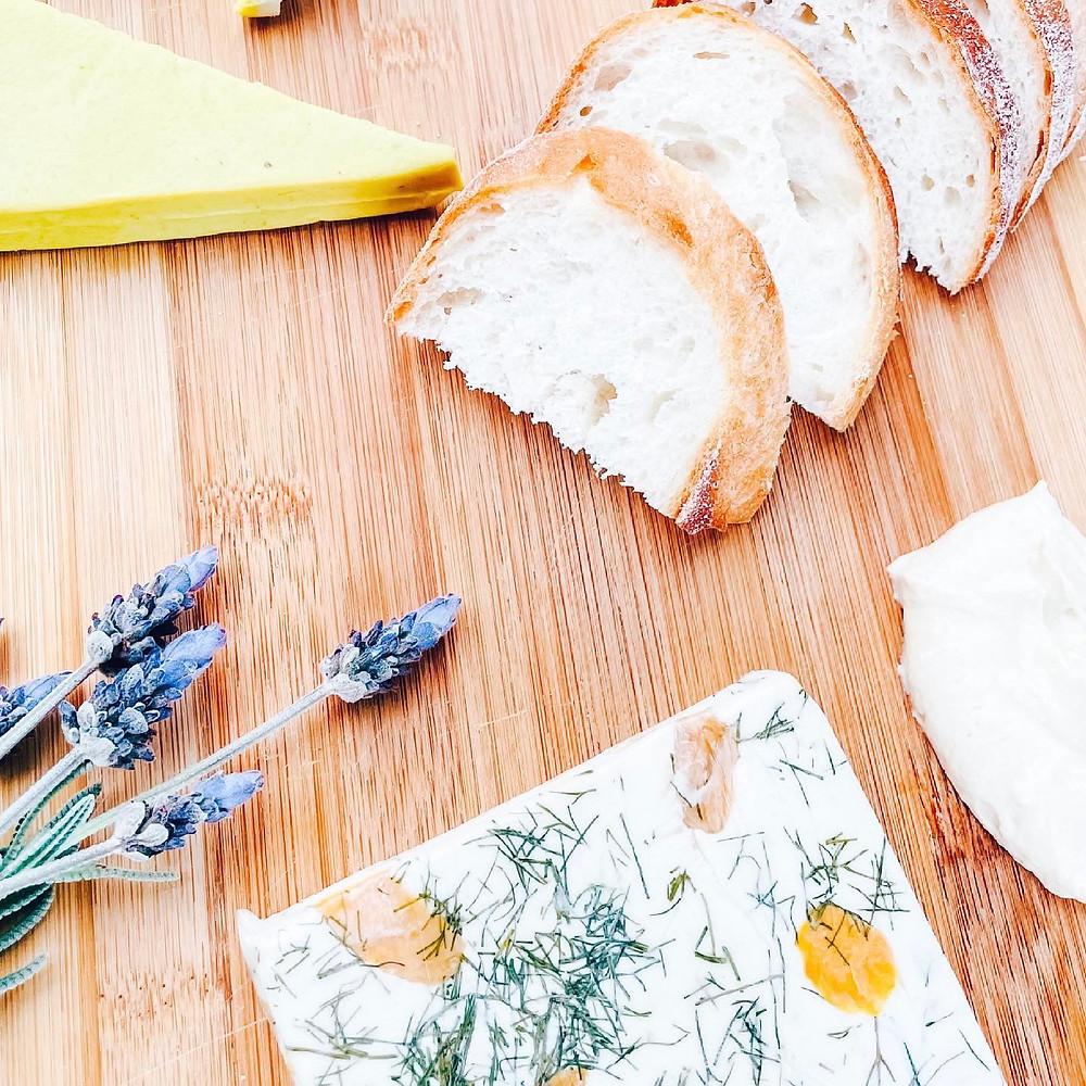 Studio Voodoo Vegan Cashew Cheese Australia