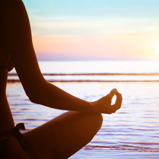 The Secret to Meditation...