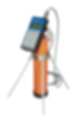 ATOMTEX field spectrometers