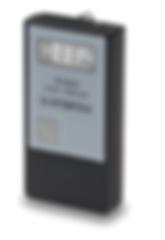 AT2503, AT2503A Personal Dosimeters