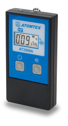 AT3509, AT3509A, AT3509B, AT3509C Personal Dosimeters