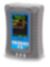 ATOMTEX spectrometric personal radiation detectors