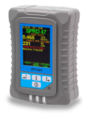 AT1321 Spectrometer