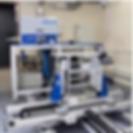 AT300 X-ray Calibration Facility