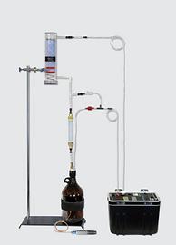 Durridge Big Bottle System