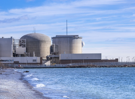 Small Modular Nuclear Reactors Would Be Beneficial for South Africa