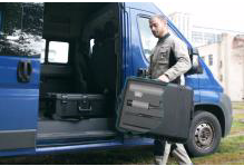 ATOMTEX mobile radiation scanning systems
