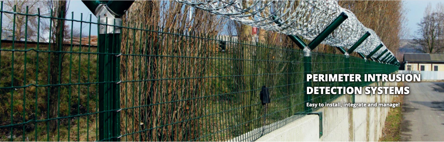 Perimeter Intrusion Detection Systems