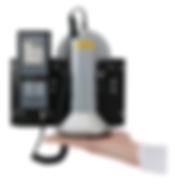 AT1117M Radiation Monitor (Alpha/Beta Contamination Monitor)