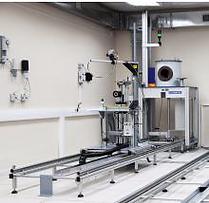 AT140 Neutron Calibration Facility