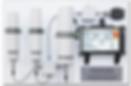 ATOMTEX spectrometric area monitors