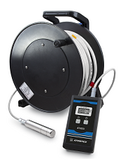 AT2533, AT2533/1 Wide-Range Dosimeters