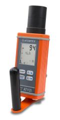 AT1125, AT1125A Radiation Monitors