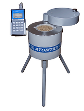 AT1320M Gamma Activity Monitor