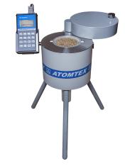 AT1320, AT1320A, AT1320B, AT1320C Gamma Activity Monitors