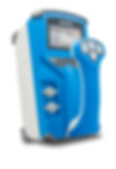 ATOMTEX portable spectrometers