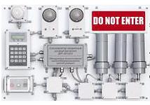 AT2331 Emergency Alarm Dosimeter