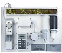 AT2327 Alarm Dosimeter