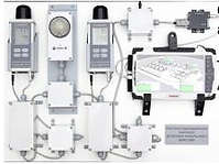 Pulse Radiation Area Monitor