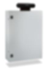 AT2327 Alarm Dosimeter (Pedestria Radiation Monitors)