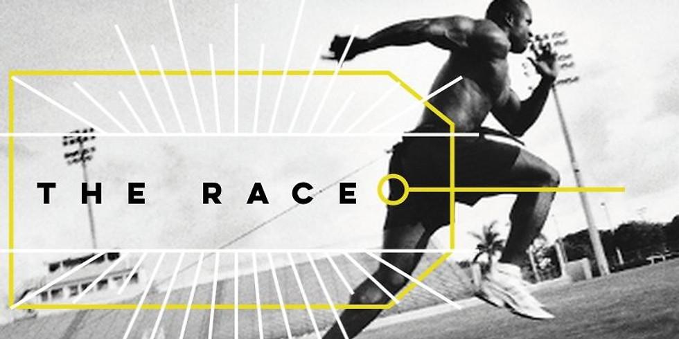 THE RACE!